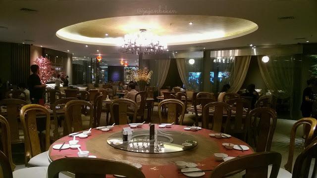 interior ming dining