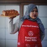 jajan beken - japanese bread