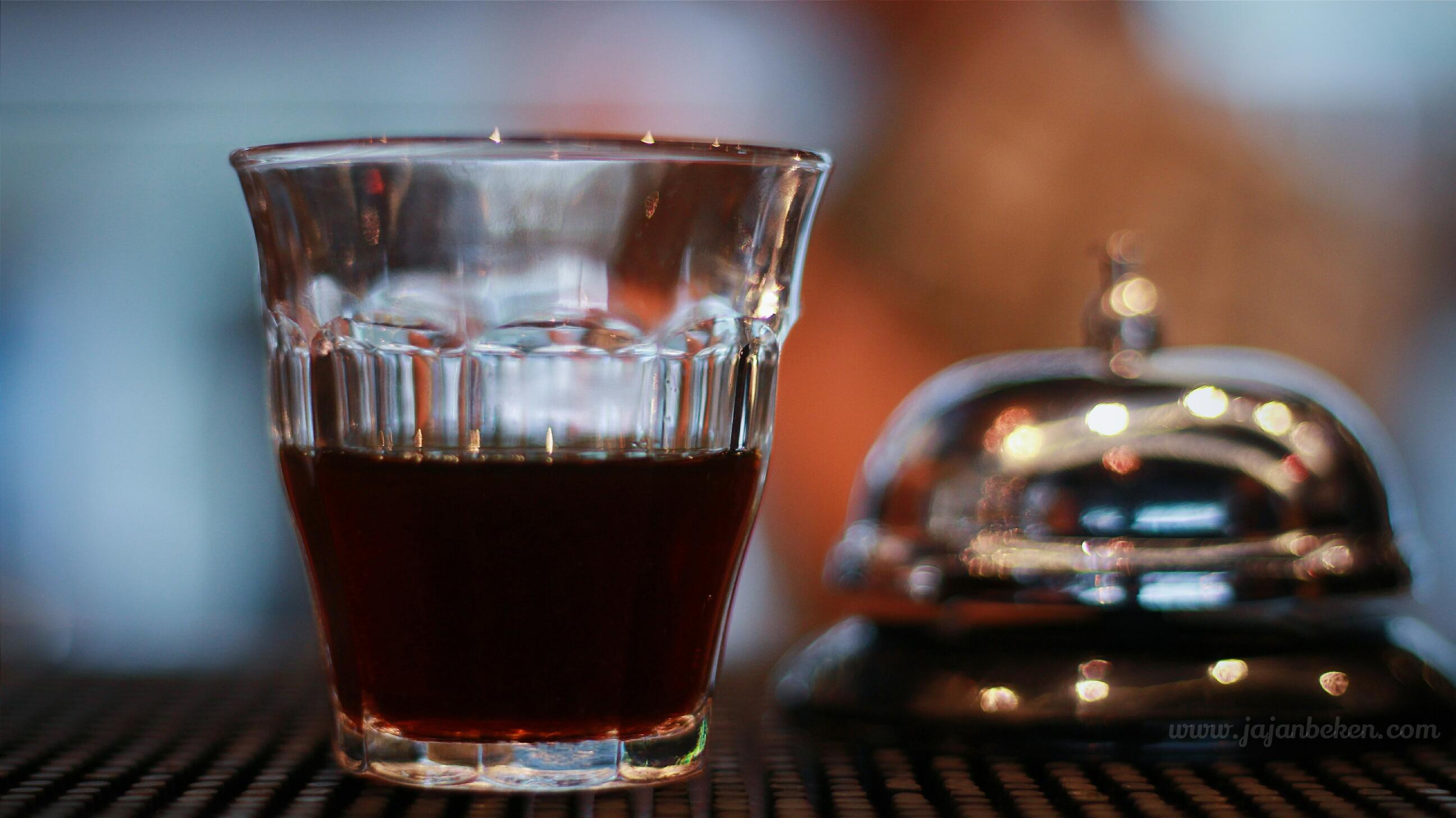 jajanbeken keren coffee landmark pluit