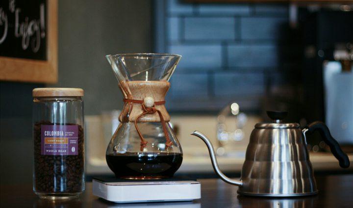 jajanbeken caribou coffee sarinah