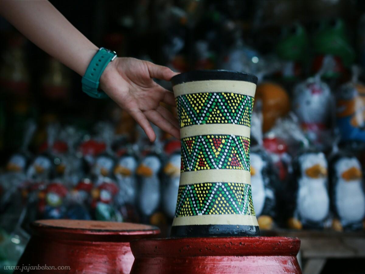 jajanbeken plered pusat keramik jawa barat purwakarta 20