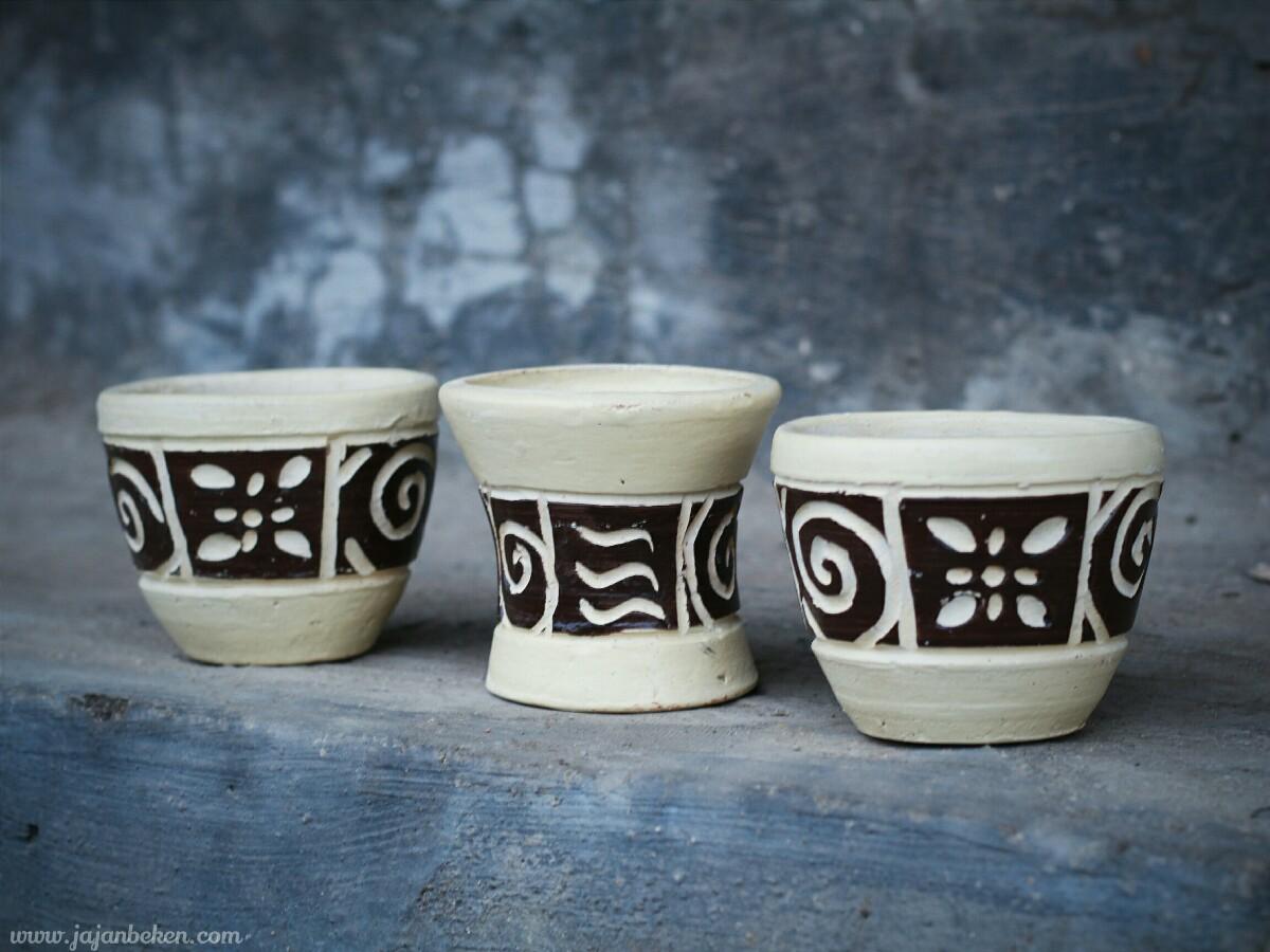 jajanbeken plered pusat keramik jawa barat purwakarta