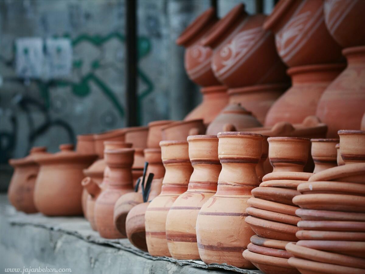 jajanbeken plered pusat keramik jawa barat purwakarta 7