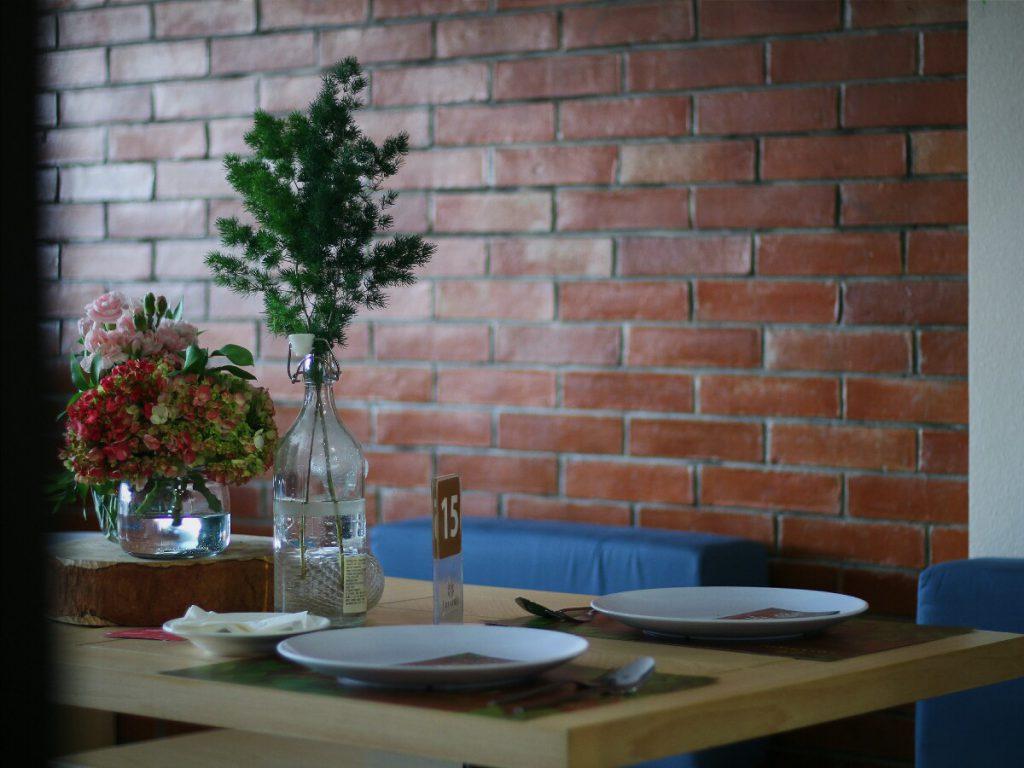 jajanbeken tersadji restaurant kemang