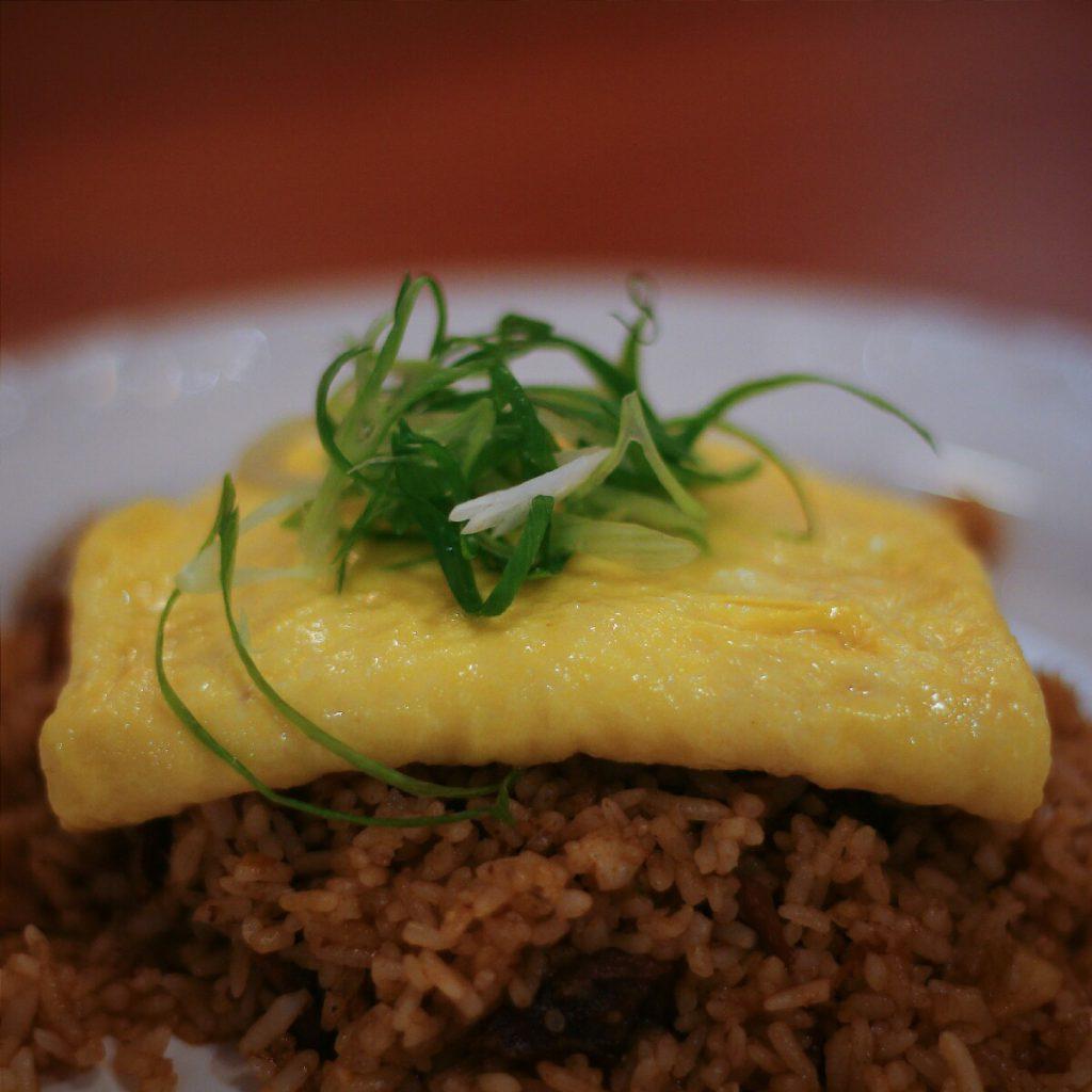 jajanbeken kopi kitchen lippo mall puri nasi goreng