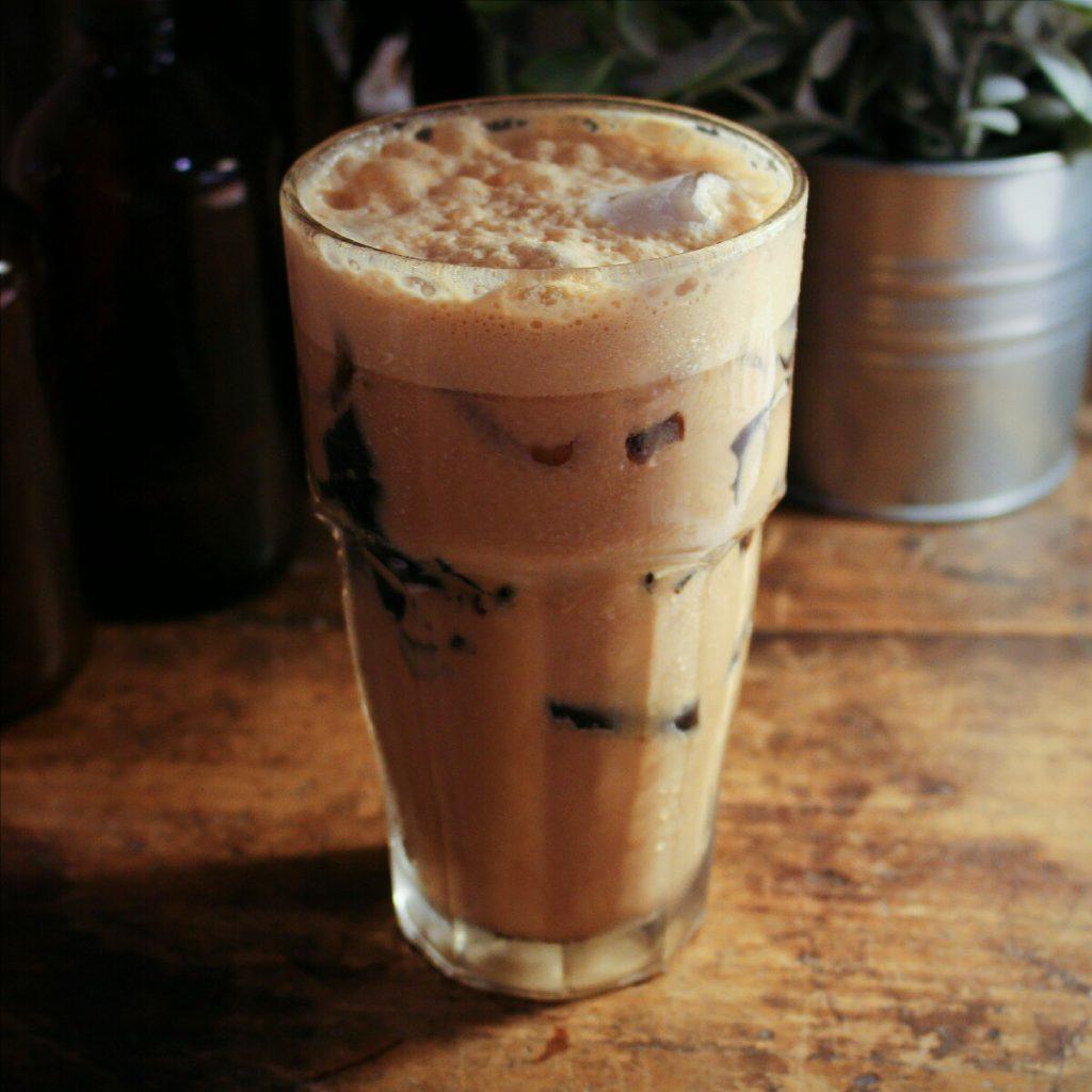 jajanbeken kopi kitchen lippo mall puri coffee jelly