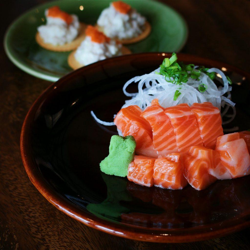 jajanbeken tore tore authentic japanese cuisine serpong