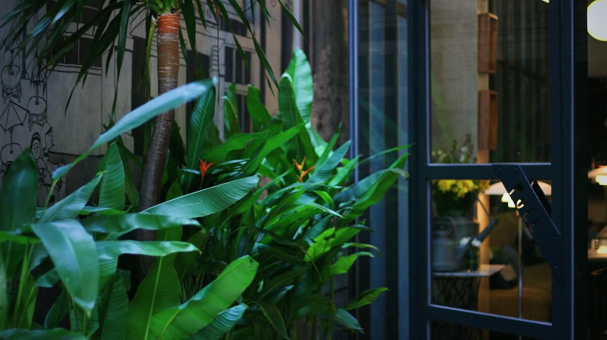 jajanbeken waha kitchen kosenda hotel 14