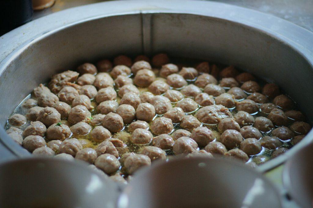 jajanbeken bakso populer di jakarta mie ayam bakso tebet 2