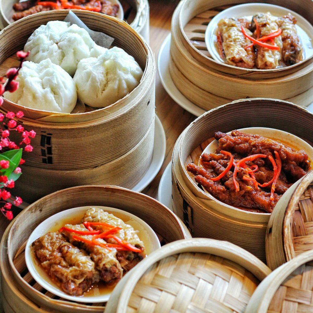 jia restaurant