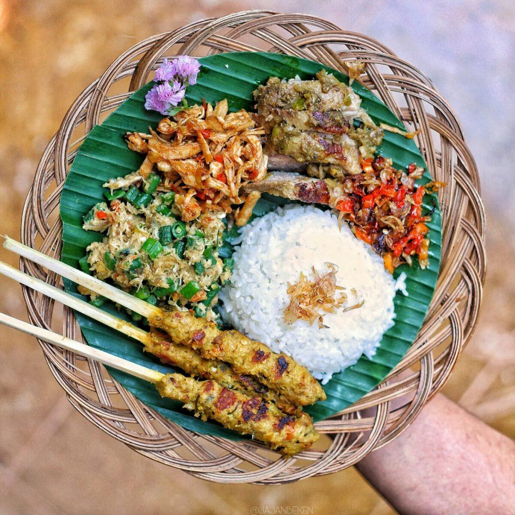 jajanbeken satoo shangri-la jakarta best restaurant