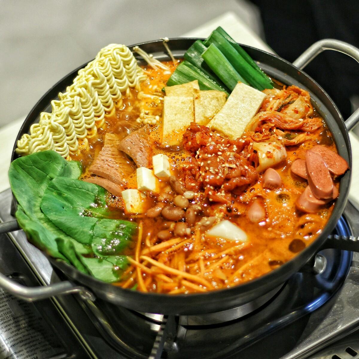korean stew
