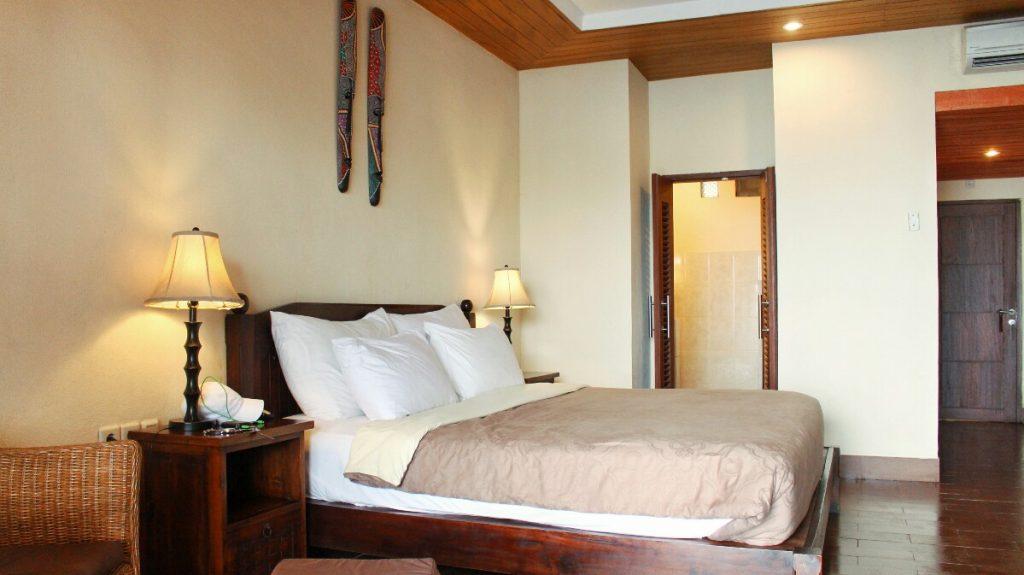 jajanbeken sunsethouse lombok hotel