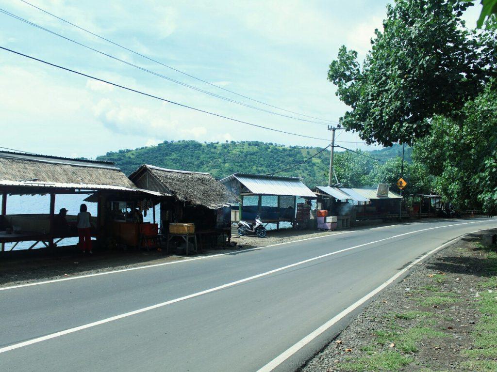 jajanbeken sunsethouse lombok itinerary