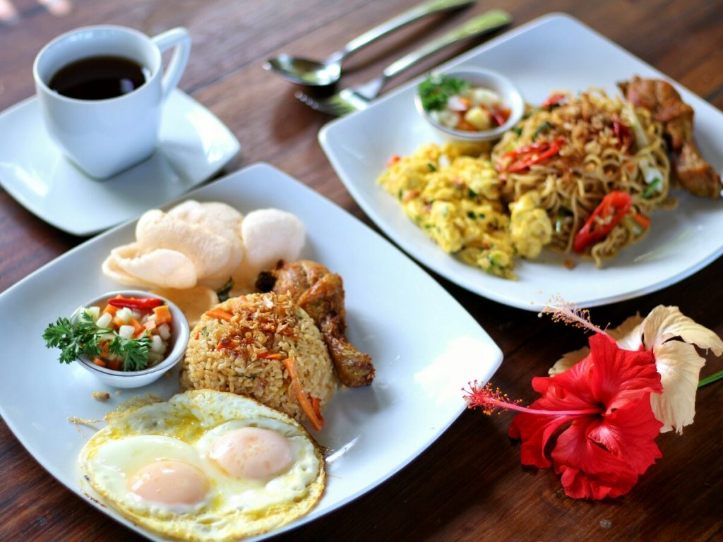 jajanbeken sunsethouse lombok panduan kuliner lombok