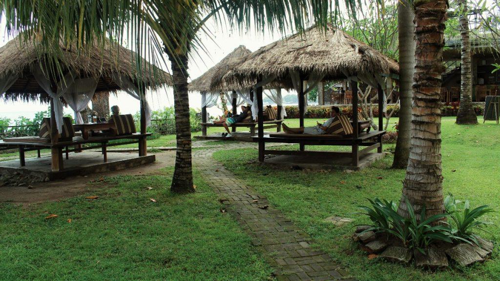 jajanbeken sunsethouse lombok price