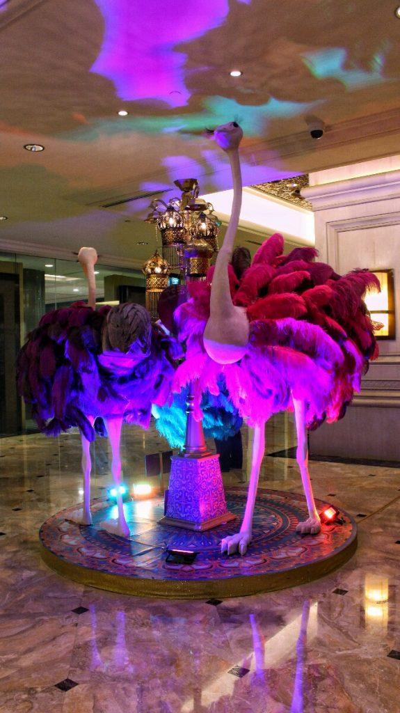 jajanbeken hotel shangri la review