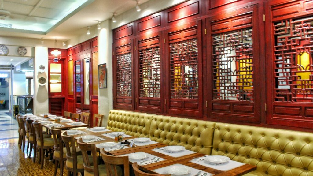 jajanbeken teras dharmawangsa restaurant jakarta