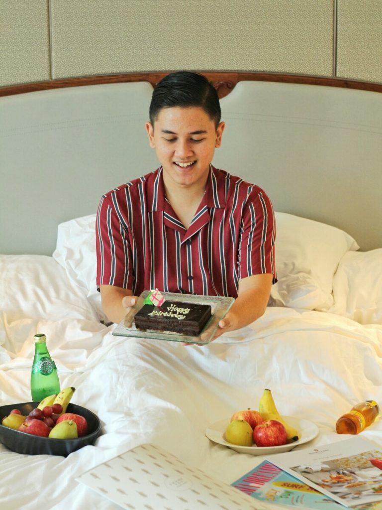 shangri la hotel jakarta jia dining