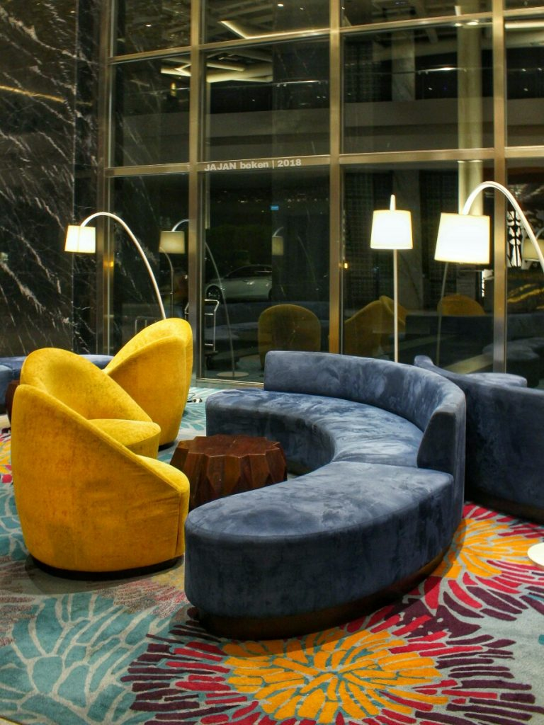 jajanbeken instagram resinda hotel