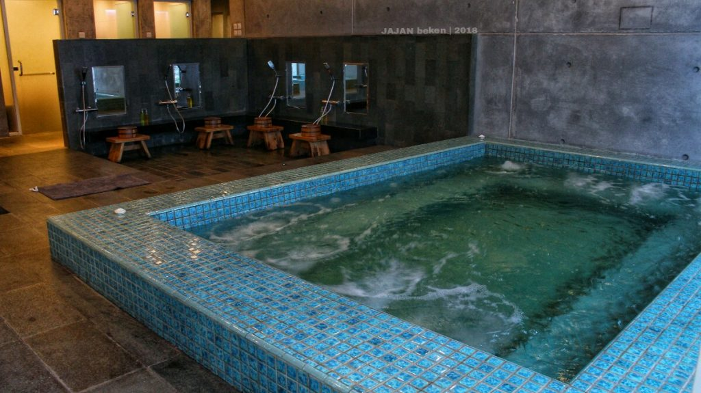 jajanbeken resinda hotel price