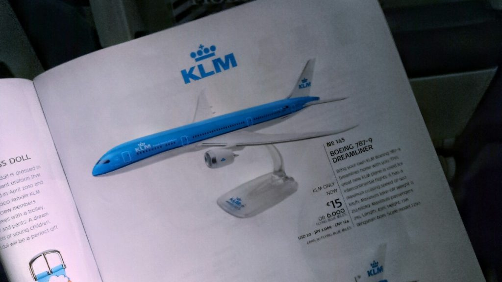 jajanbeken KLM royal dutch airlines bagage 22 kg