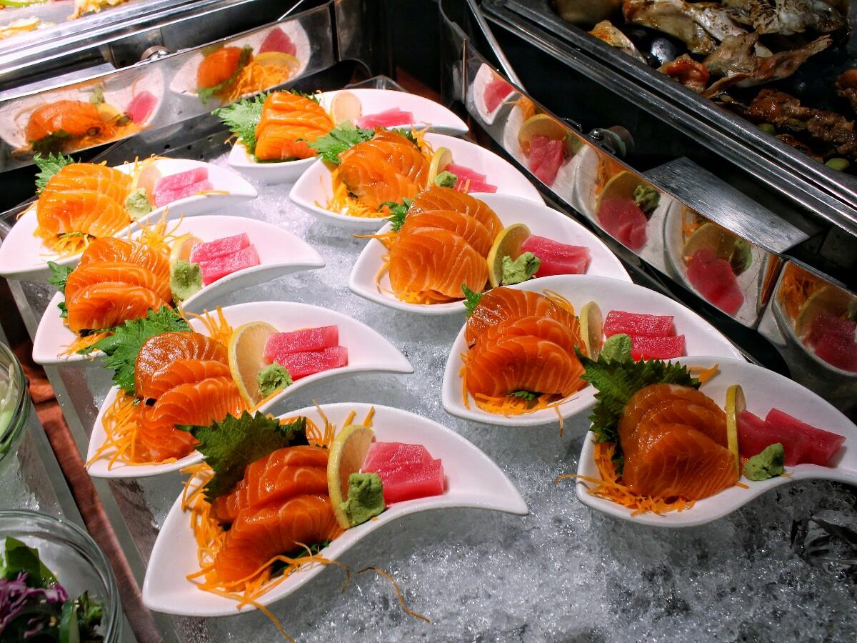 jajanbeken aoki japanese restaurant review