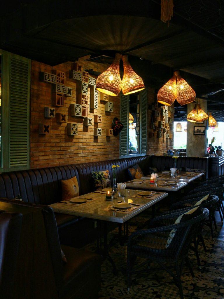 jajanbeken best vietnam restaurant jakarta com ngon kemang