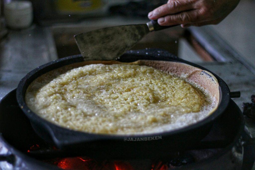 jajanbeken kulinerhits suryakencana