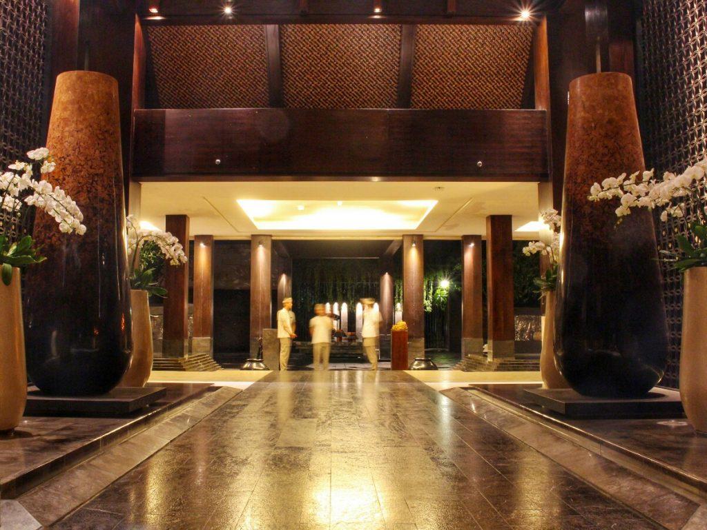 jajanbeken best hotel bali