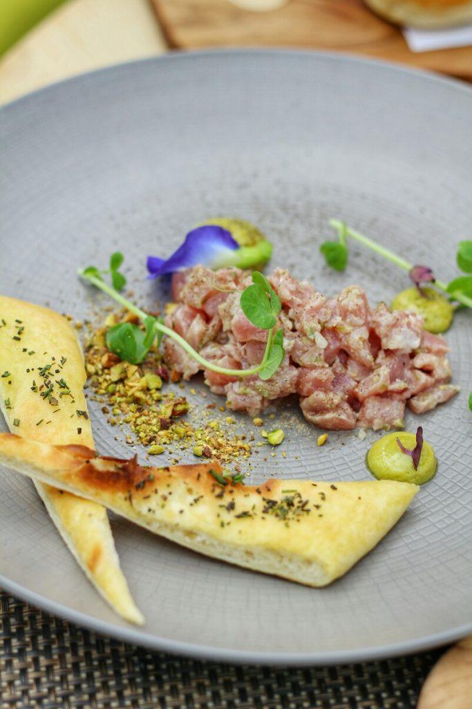jajanbeken piere eight bali best restaurant sanur