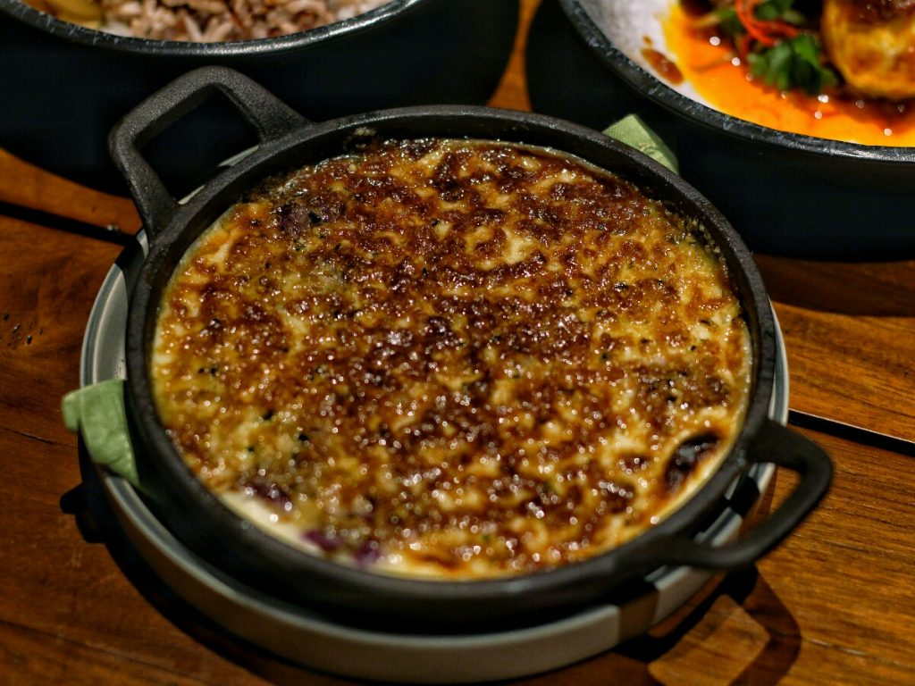 jajanbeken rocka restaurant menu