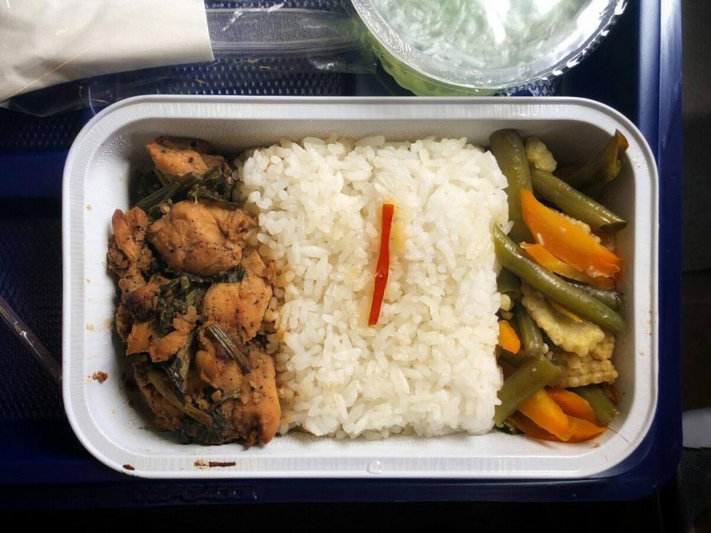 jajanbeken sriwijaya air free meals