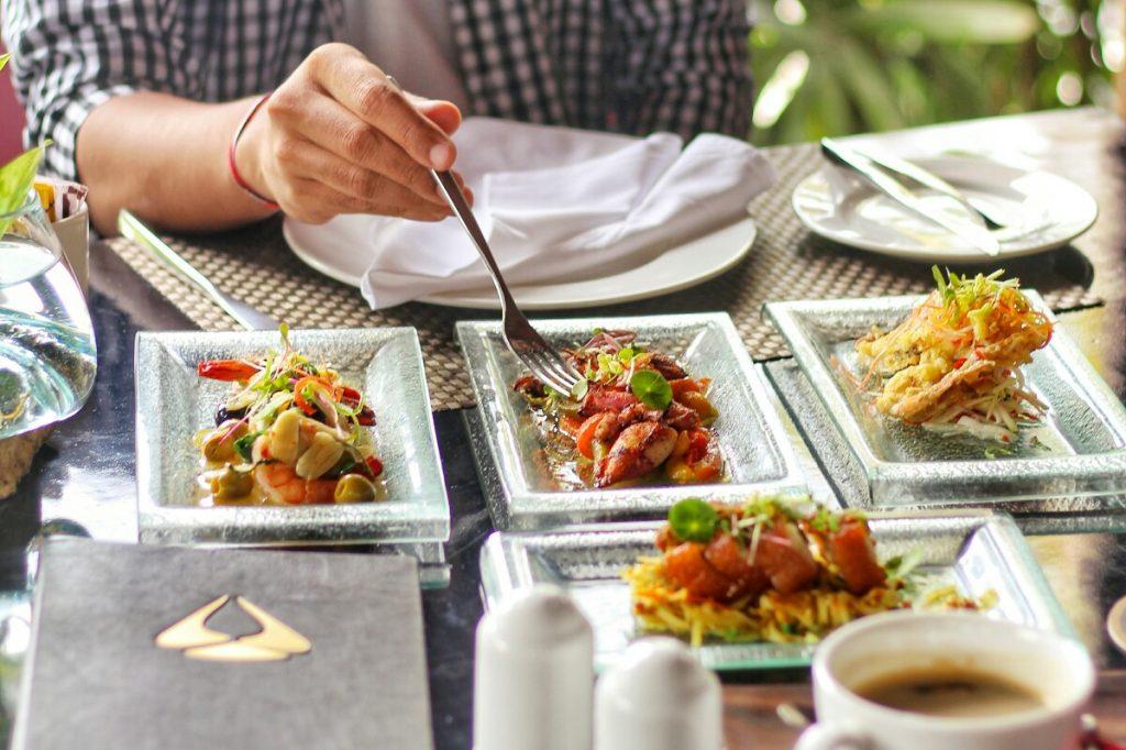 jajanbeken terra terrace menu