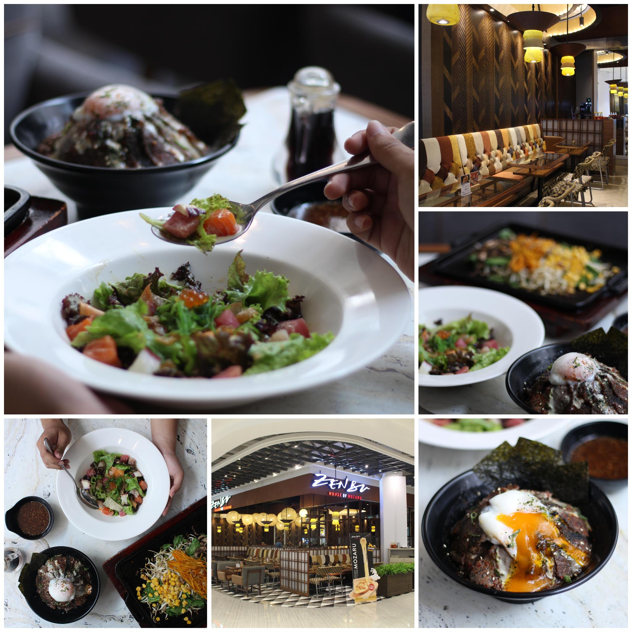 jajanbeken food photographer jakarta zenbu restaurant