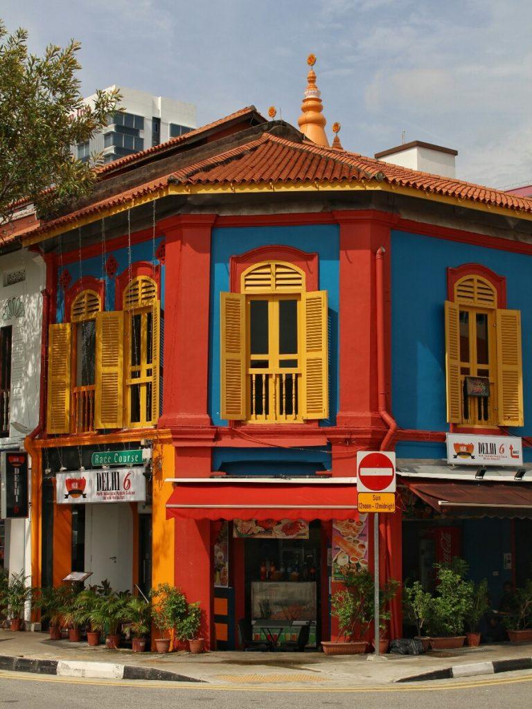 jajanbeken most popular places in singapore