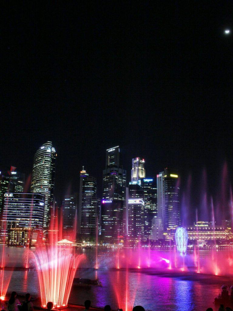 jajanbeken singapore travel guide