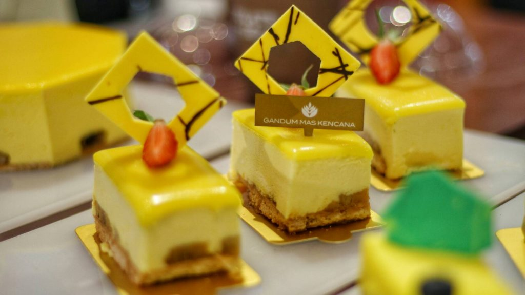 best brand chocolate indonesia