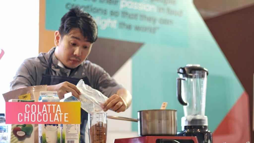 chef ronald prasanto