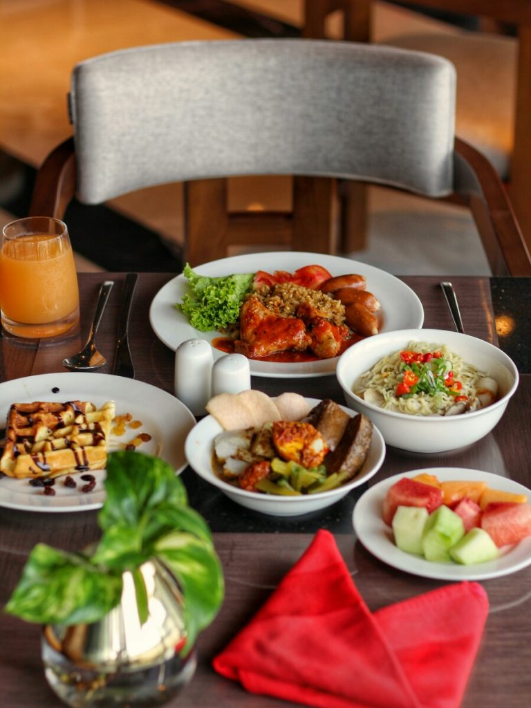 jajanbeken indonesia food blogger
