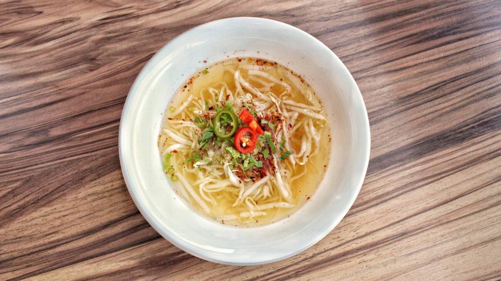 bangkok itinerary 3d2n