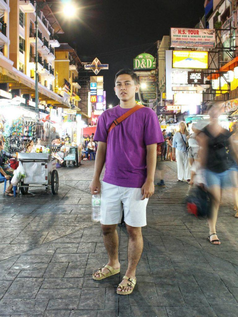 jajanbeken bangkok travel guide tempat wisata bangkok
