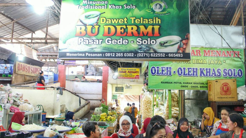 kuliner solo warung selat mbak lies