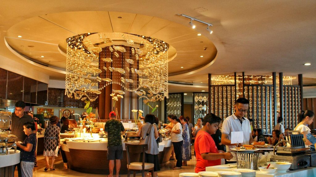 where to shopping in bangkok