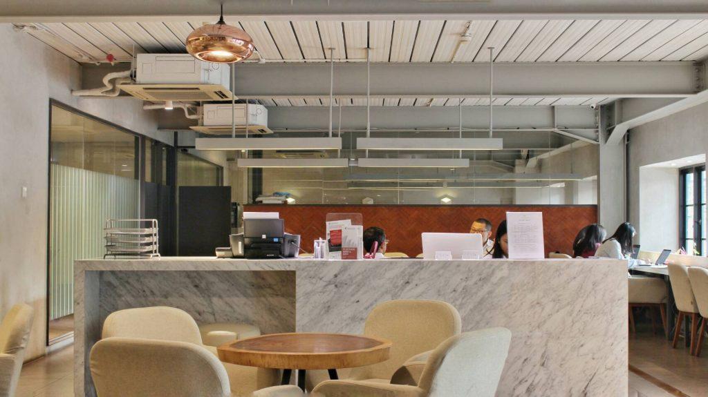 workshop space jakarta