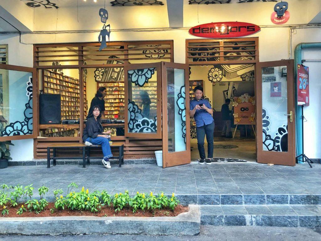 jajanbeken cafe instagramable jakarta