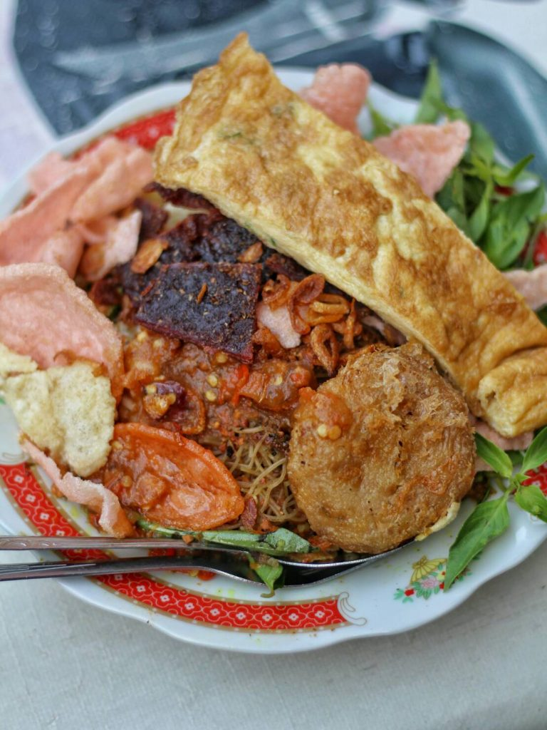6 Kuliner Glodok Halal Yang Terkenal Jajanbeken Com