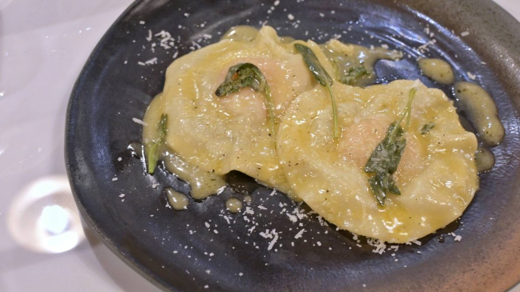 jajanbeken best italian pasta jakarta