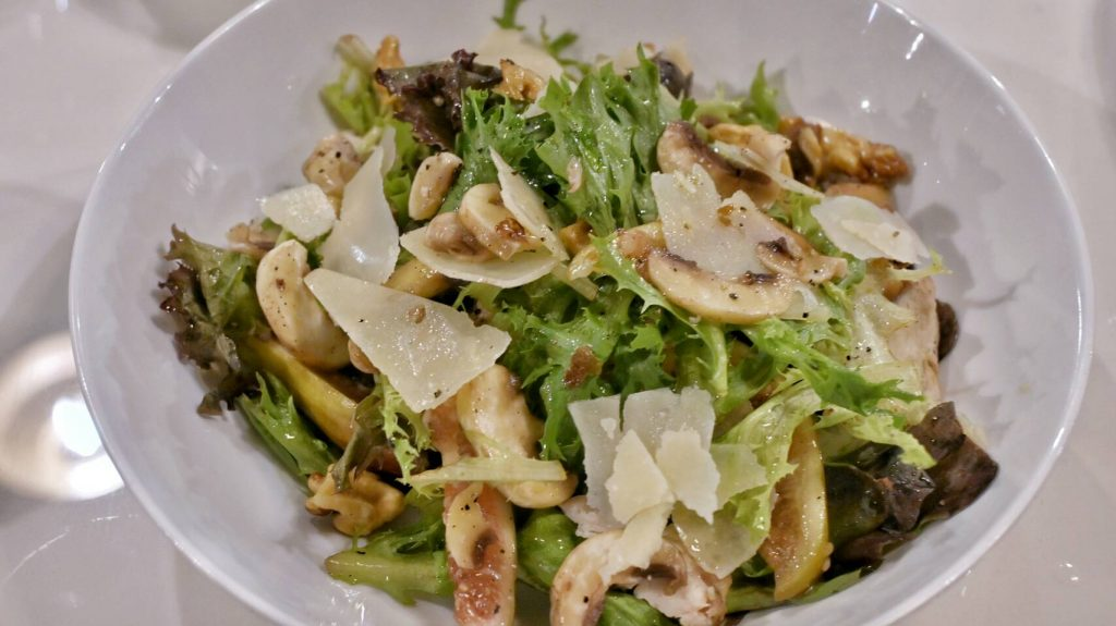jajanbeken best italian restaurant jakarta