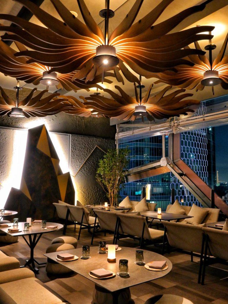 jajanbeken animale restaurant reservation